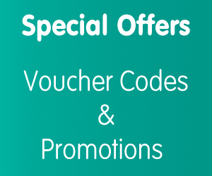 Discount Vouchers Codes And Offers